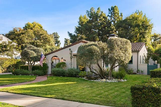 1160 Afton Street, Pasadena, CA 91103 (#P1-2453) :: eXp Realty of California Inc.