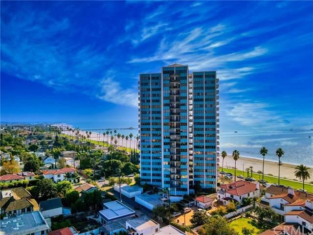 2999 E Ocean Boulevard #440, Long Beach, CA 90803 (#PW20247144) :: Steele Canyon Realty
