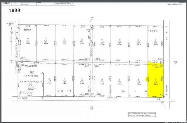 0 Vac/Cor Avenue J/130, Roosevelt, CA 93535 (#CV20247489) :: RE/MAX Empire Properties