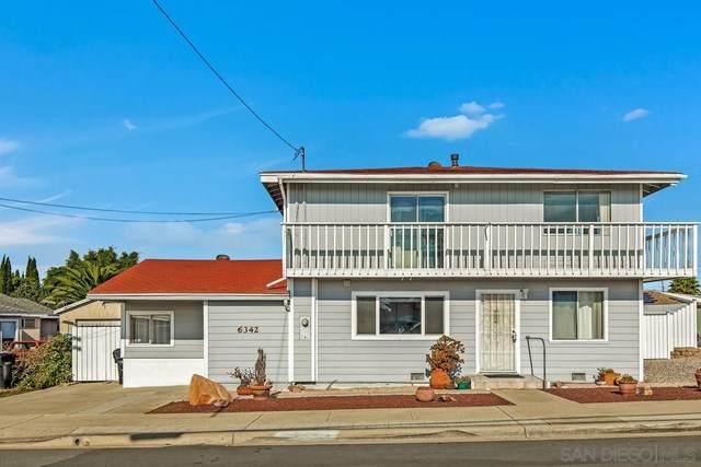 6342 Inman St, San Diego, CA 92111 (#200052709) :: Zutila, Inc.