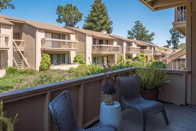 300 Glenwood Circle #155, Monterey, CA 93940 (#ML81818530) :: Crudo & Associates