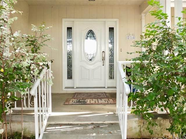 2114 Lees Avenue, Long Beach, CA 90815 (#PW20235588) :: Apple Financial Network, Inc.