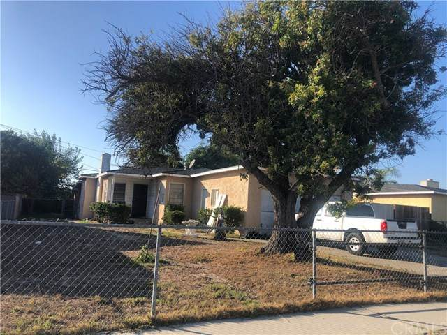 13801 Harper Street, Santa Ana, CA 92703 (#PW20247487) :: RE/MAX Masters