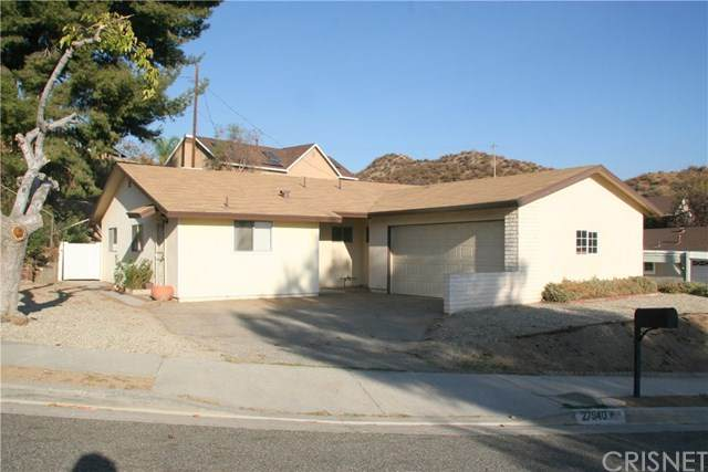 27940 Carvel Drive, Canyon Country, CA 91351 (#SR20246568) :: Steele Canyon Realty