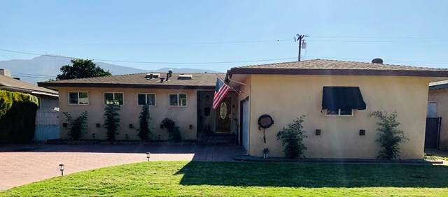 153 Moultrie Place, Santa Paula, CA 93060 (#220011127) :: The Results Group