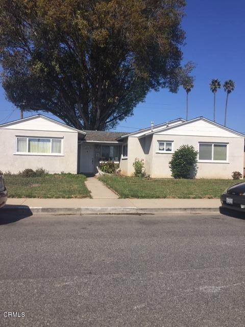 1353 W Elm Street W, Oxnard, CA 93033 (#V1-2739) :: American Real Estate List & Sell