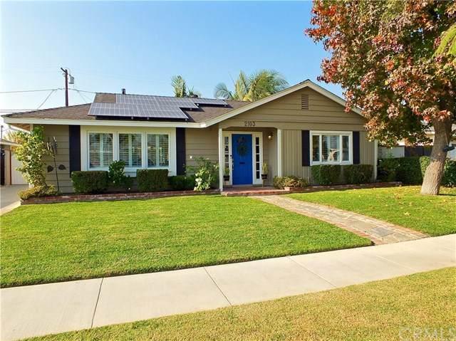 2103 Stevely Avenue, Long Beach, CA 90815 (#PW20245160) :: Apple Financial Network, Inc.