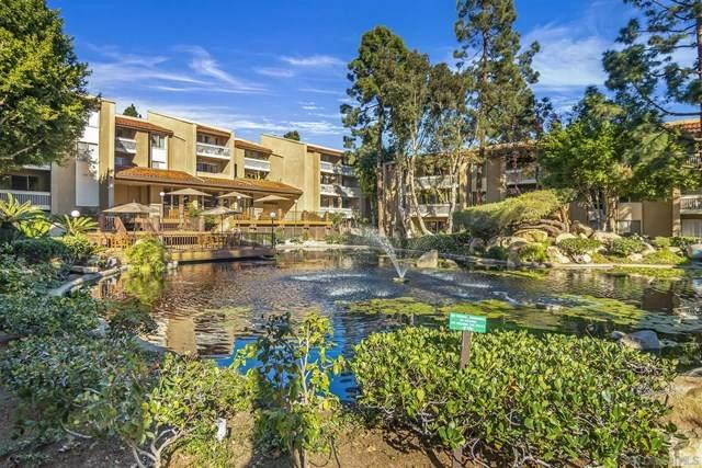 1885 Diamond St #327, San Diego, CA 92109 (#200052716) :: Steele Canyon Realty