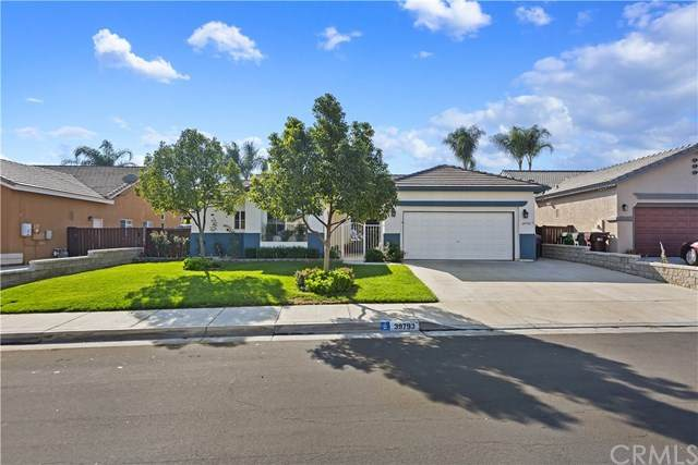 39793 Saint Honore Drive, Murrieta, CA 92563 (#SW20247454) :: Realty ONE Group Empire