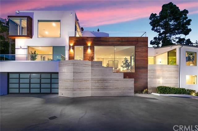 444 Ashton Drive, Laguna Beach, CA 92651 (#LG20247281) :: Crudo & Associates
