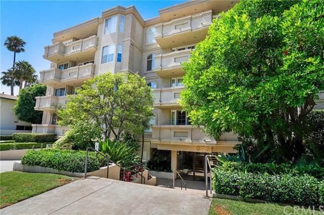 575 S Barrington Avenue #109, Los Angeles (City), CA 90049 (#EV20247501) :: Team Tami