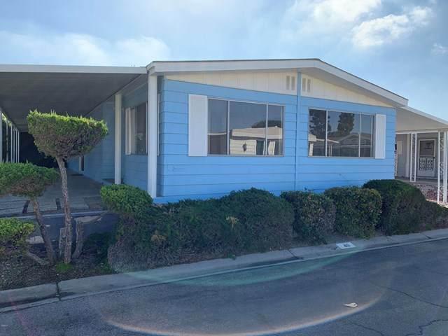 40 Whitman Court #0, Ventura, CA 93003 (#V1-2740) :: Necol Realty Group