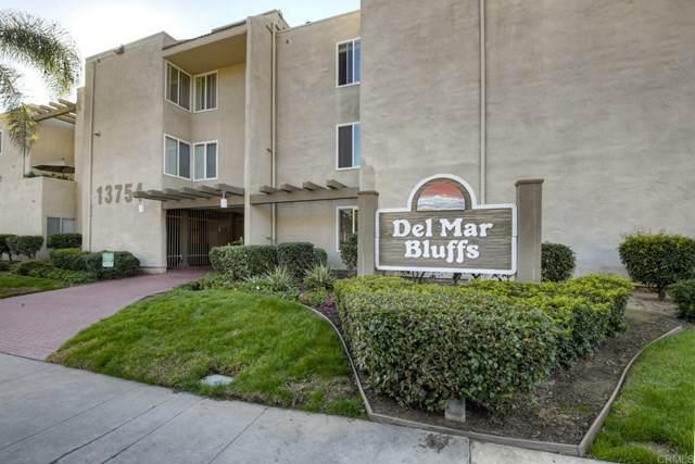 13754 Mango Drive #125, Del Mar, CA 92014 (#NDP2003031) :: Bathurst Coastal Properties