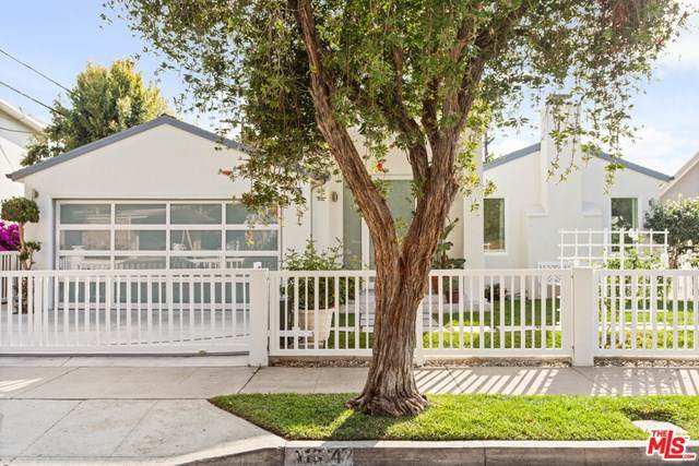 11314 Gladwin Street, Los Angeles (City), CA 90049 (#20664420) :: RE/MAX Masters
