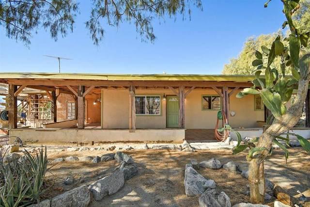21375 Roland Lane, Desert Hot Springs, CA 92241 (#219053750DA) :: Bob Kelly Team