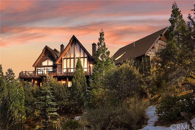 477 Windsong Place, Big Bear, CA 92315 (#OC20247471) :: A G Amaya Group Real Estate