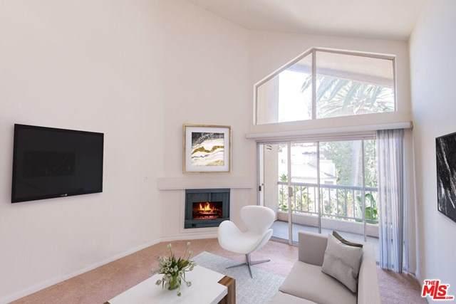 5535 Canoga Avenue #324, Woodland Hills, CA 91367 (#20664340) :: Bathurst Coastal Properties