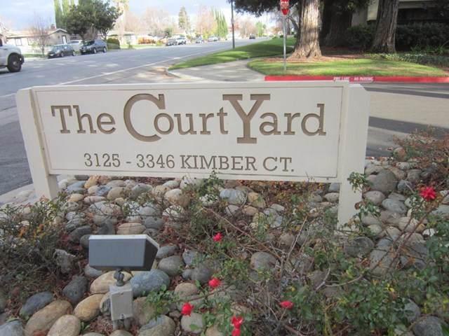 3202 Kimber Court #56, San Jose, CA 95124 (#ML81821588) :: Necol Realty Group