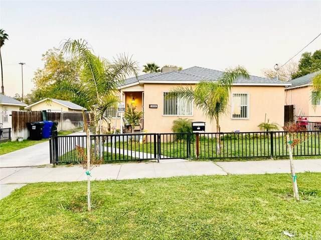1320 N Lugo Avenue, San Bernardino, CA 92404 (#EV20247112) :: Bathurst Coastal Properties