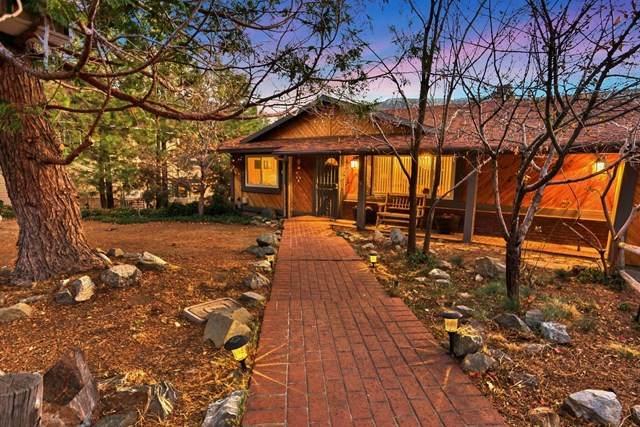1225 Rivera Drive, Wrightwood, CA 92397 (#530263) :: A G Amaya Group Real Estate