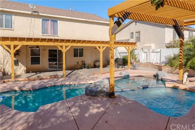 3260 Marbella Lane, Palmdale, CA 93550 (#OC20247601) :: eXp Realty of California Inc.