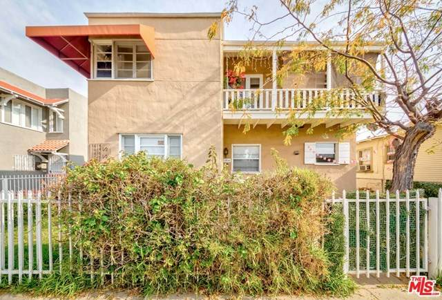 1614 6Th Avenue, Los Angeles (City), CA 90019 (#20664474) :: Team Tami