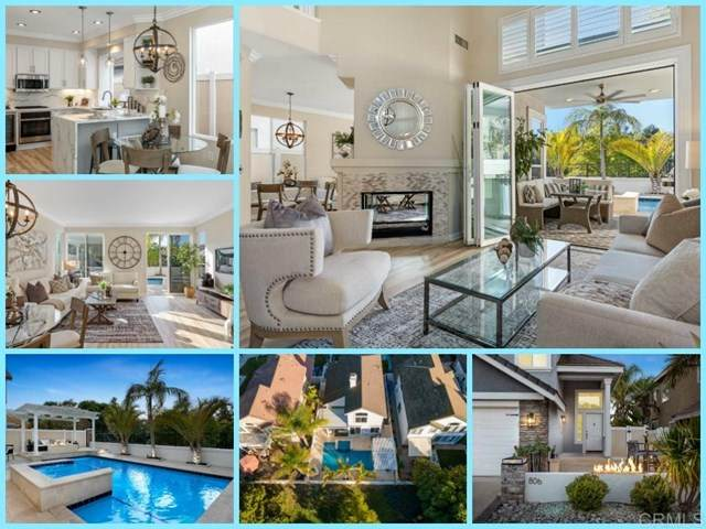 806 Wild Lilac Circle, San Marcos, CA 92078 (#NDP2003033) :: A G Amaya Group Real Estate