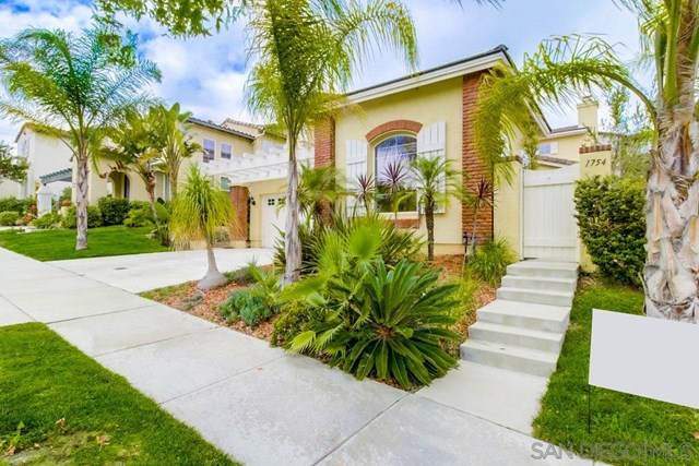 1754 Quiet Trails, Chula Vista, CA 91915 (#200052723) :: A G Amaya Group Real Estate
