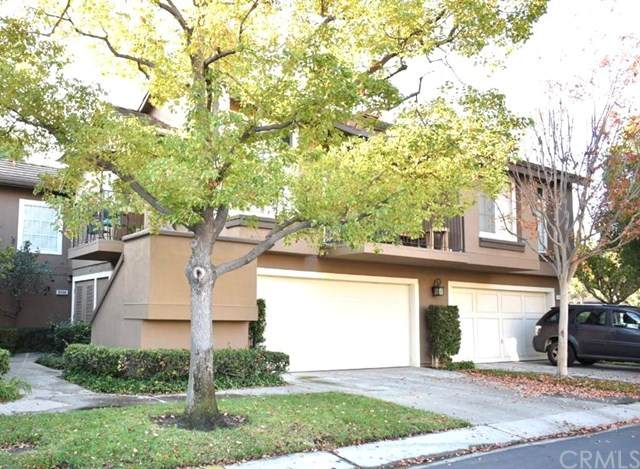 8156 E Periwinkle Lane, Anaheim Hills, CA 92808 (#IG20247458) :: Bathurst Coastal Properties