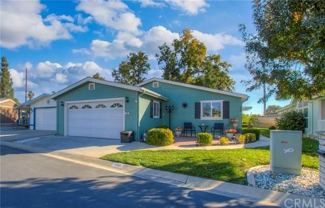 1250 N Kirby Street #150, Hemet, CA 92545 (#SW20247610) :: A|G Amaya Group Real Estate
