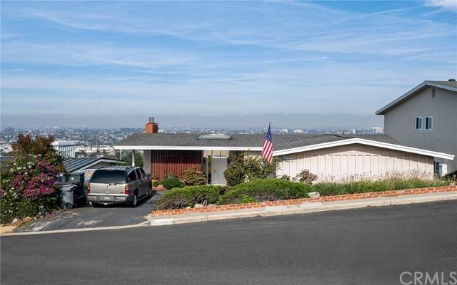 837 Calle Miramar, Redondo Beach, CA 90277 (#SB20247612) :: American Real Estate List & Sell