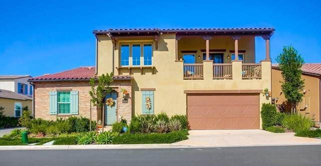 8033 Auberge Cir, San Diego, CA 92127 (#200052733) :: American Real Estate List & Sell