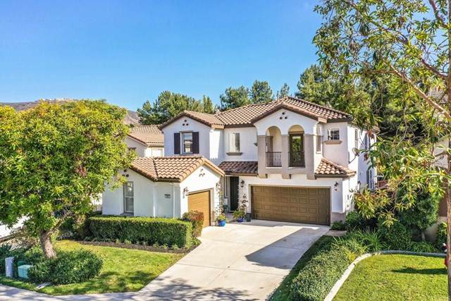 1541 Crescent Place, San Marcos, CA 92078 (#NDP2003035) :: Necol Realty Group