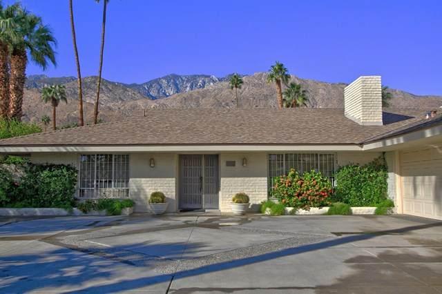1195 S Manzanita, Palm Springs, CA 92264 (#219053756DA) :: The Results Group