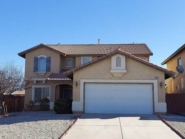 12811 Brookdale Street, Victorville, CA 92392 (#530191) :: Realty ONE Group Empire