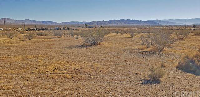 0 Stoddard Wells Road, Apple Valley, CA 92307 (#CV20247665) :: eXp Realty of California Inc.
