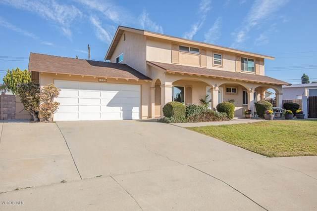 1590 Shepherd Drive, Camarillo, CA 93010 (#220011130) :: Keller Williams | Angelique Koster