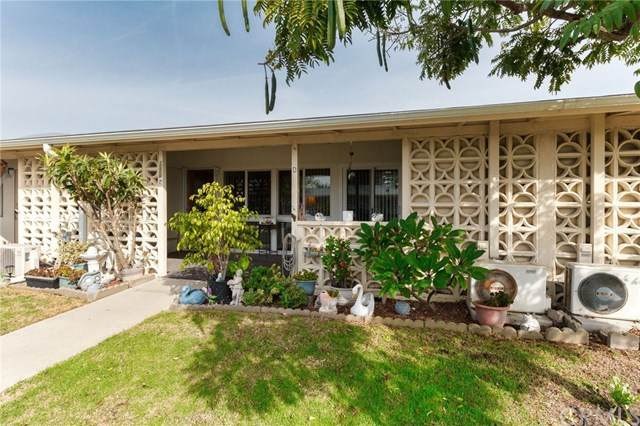 13670 Cedar Crest M5-119-D, Seal Beach, CA 90740 (#PW20247337) :: Necol Realty Group