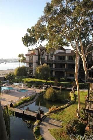 7331 Marina Pacifica Drive S, Long Beach, CA 90803 (#PW20247679) :: Crudo & Associates