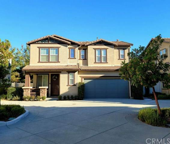 46036 Rocky Trail Lane #8, Temecula, CA 92592 (#SW20247700) :: Realty ONE Group Empire