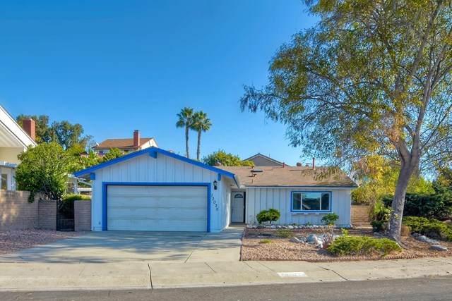 13035 Calle De Los Ninos, San Diego, CA 92129 (#200052740) :: Necol Realty Group