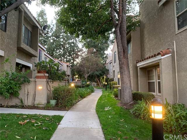 8167 Vineyard Avenue #34, Rancho Cucamonga, CA 91730 (#WS20247629) :: Necol Realty Group