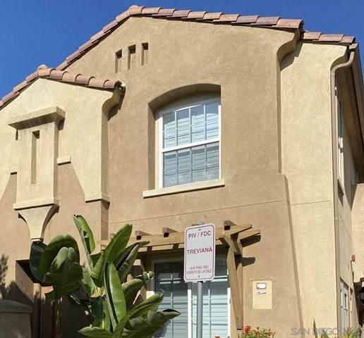 1919 Caminito De La Cruz, Chula Vista, CA 91913 (#200052741) :: Bathurst Coastal Properties