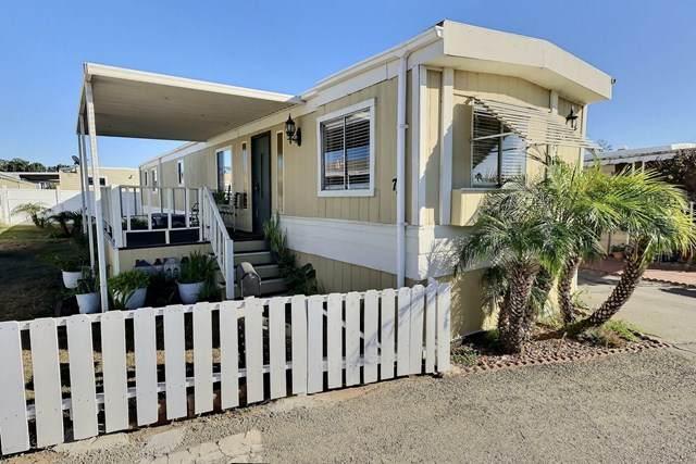 3700 N Olds Road #74, Oxnard, CA 93033 (#V1-2746) :: Necol Realty Group