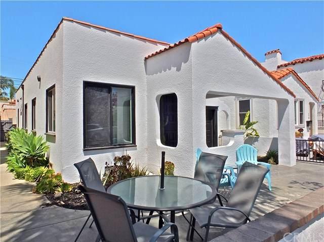 217 Glendora Avenue, Long Beach, CA 90803 (#PW20235009) :: Necol Realty Group