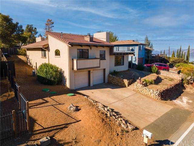 7549 Evergreen Drive, Kelseyville, CA 95451 (#LC20245979) :: Arzuman Brothers