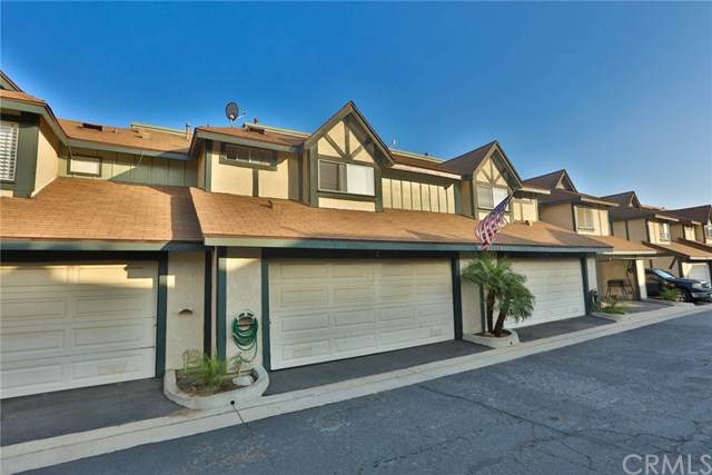 13309 Meyer Road C, Whittier, CA 90605 (#PW20247729) :: Steele Canyon Realty