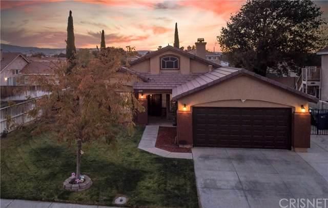 44315 62nd Street W, Lancaster, CA 93536 (#SR20247736) :: American Real Estate List & Sell