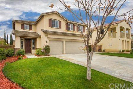 29339 Ariel Street, Murrieta, CA 92563 (#SW20247758) :: The Veléz Team