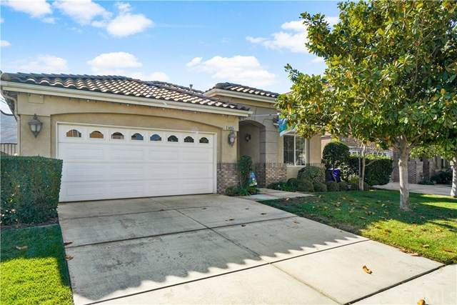 14955 Colby Place, Fontana, CA 92337 (#OC20247692) :: American Real Estate List & Sell